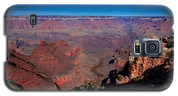 Galaxy S5 Case featuring the photograph Grand Canyon 1 by Donna Corless