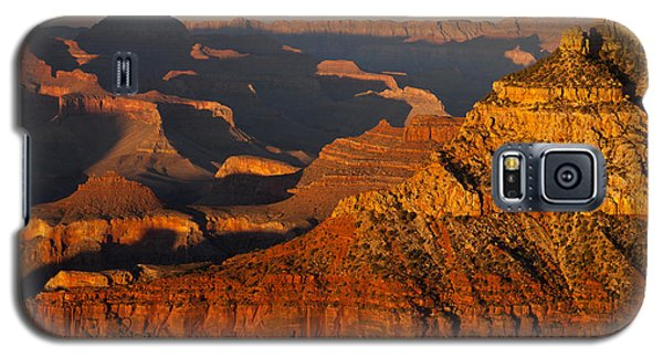 Grand Canyon 149 Galaxy S5 Case