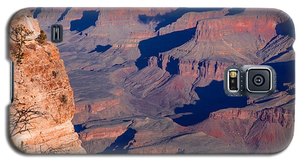 Galaxy S5 Case featuring the photograph Grand Canyon 18 by Donna Corless