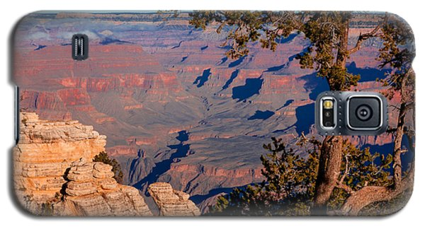 Galaxy S5 Case featuring the photograph Grand Canyon 20 by Donna Corless