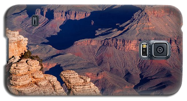 Grand Canyon 21 Galaxy S5 Case by Donna Corless