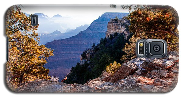 Galaxy S5 Case featuring the photograph Grand Canyon 26 by Donna Corless