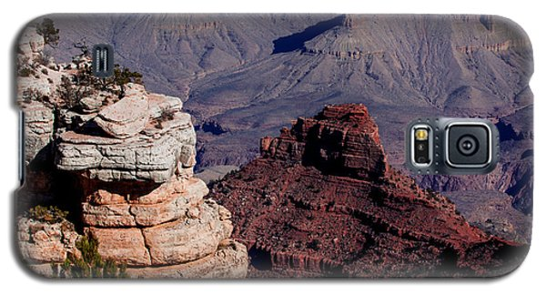 Galaxy S5 Case featuring the photograph Grand Canyon 3 by Donna Corless