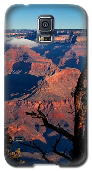 Galaxy S5 Case featuring the photograph Grand Canyon 30 by Donna Corless