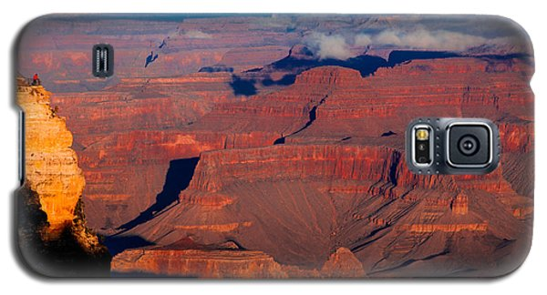 Galaxy S5 Case featuring the photograph Grand Canyon 32 by Donna Corless