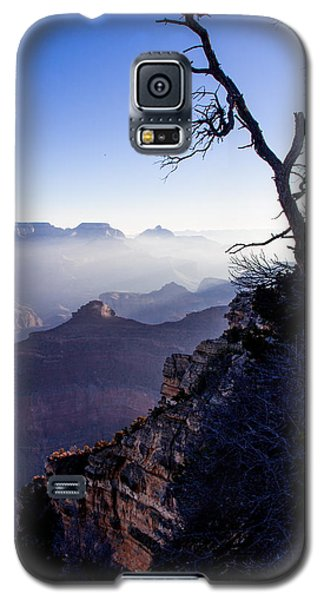 Galaxy S5 Case featuring the photograph Grand Canyon 33 by Donna Corless