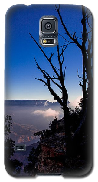 Galaxy S5 Case featuring the photograph Grand Canyon 34 by Donna Corless