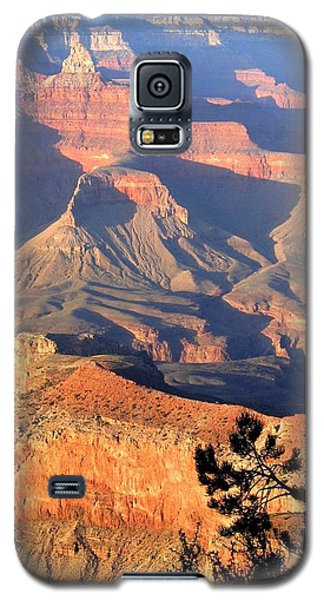 Grand Canyon 50 Galaxy S5 Case