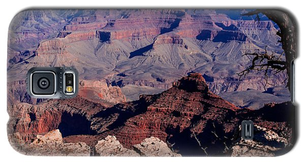 Galaxy S5 Case featuring the photograph Grand Canyon 7 by Donna Corless