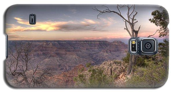 Grand Canyon 991 Galaxy S5 Case