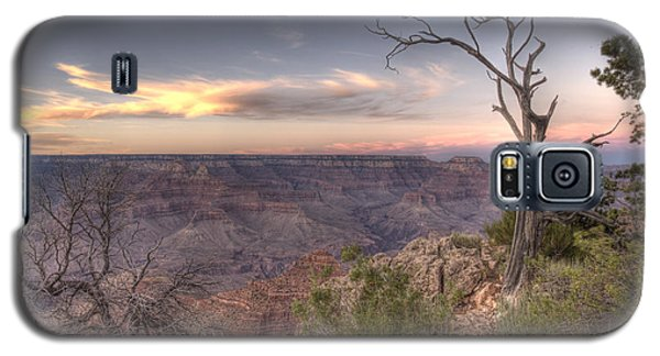 Grand Canyon 991 Galaxy S5 Case