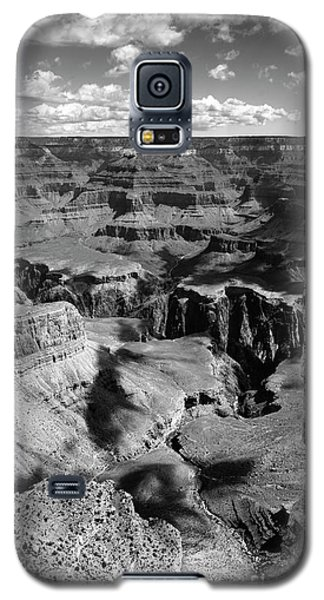 Grand Canyon Bw Galaxy S5 Case by RicardMN Photography