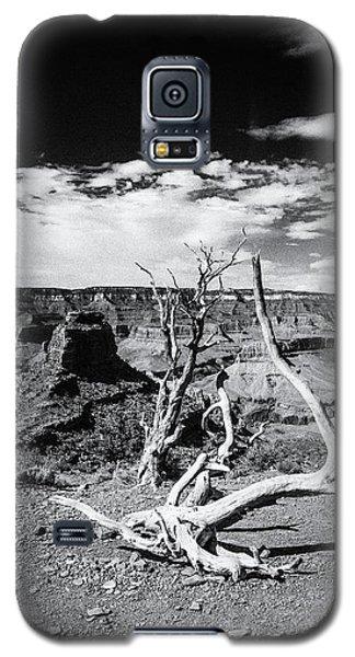 Grand Canyon Landscape Galaxy S5 Case
