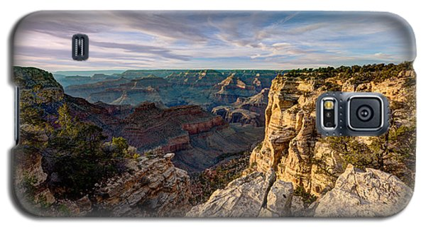 Grand Canyon National Park Spring Sunset Galaxy S5 Case