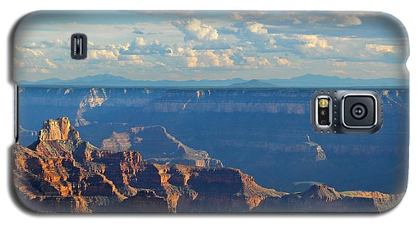 Grand Canyon North Rim Sunset San Francisco Peaks Galaxy S5 Case