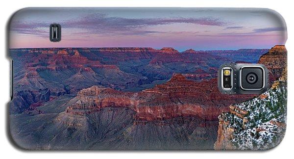 Grand Canyon - South Rim Twilight Galaxy S5 Case