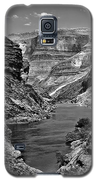 Grand Canyon Vista Galaxy S5 Case