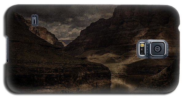 Galaxy S5 Case featuring the photograph Grand Canyon - West Rim by Ryan Photography