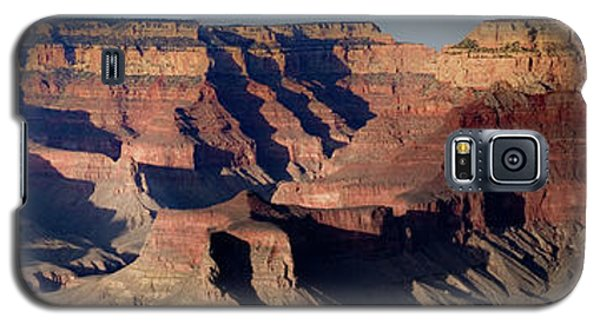Grand Canyon Wide Galaxy S5 Case