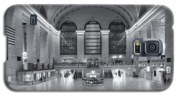 Grand Central Terminal II Galaxy S5 Case