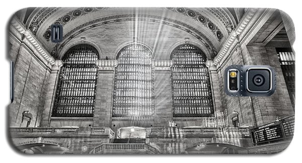 Grand Central Terminal Station Galaxy S5 Case