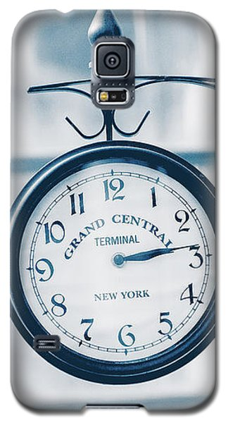 Grand Central Time 2 Galaxy S5 Case