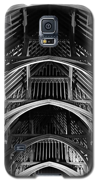 Grand Hall Ceiling Galaxy S5 Case