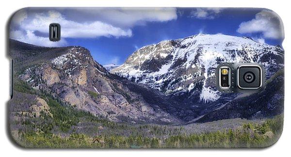 Grand Lake Co Galaxy S5 Case