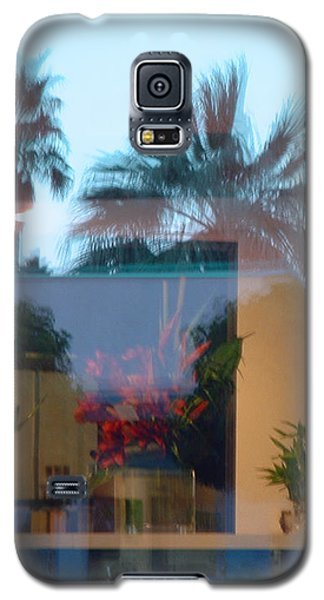 Grand Opening Galaxy S5 Case by Stan Magnan