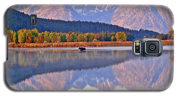 Grand Reflections Galaxy S5 Case by Scott Mahon