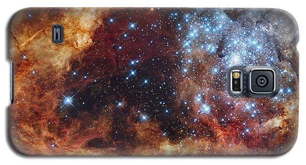 Grand Star Forming - A  Stellar Nursery Galaxy S5 Case