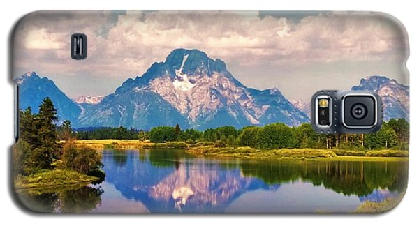 Grand Teton Galaxy S5 Case