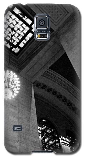 Grandeur At Grand Central Galaxy S5 Case by James Aiken