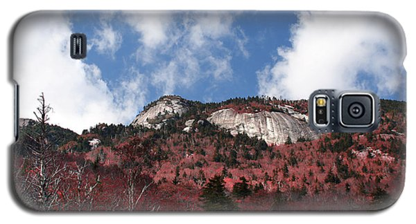 Grandfather Mountain East Side Galaxy S5 Case
