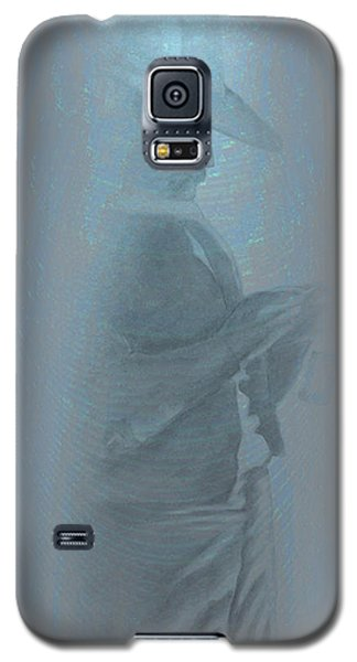 Grandfather's Ghost Galaxy S5 Case