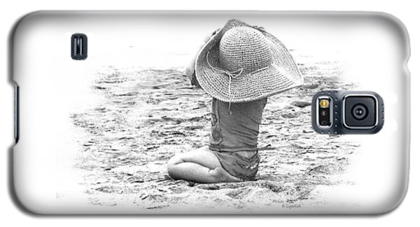 Grandma's Hat Galaxy S5 Case
