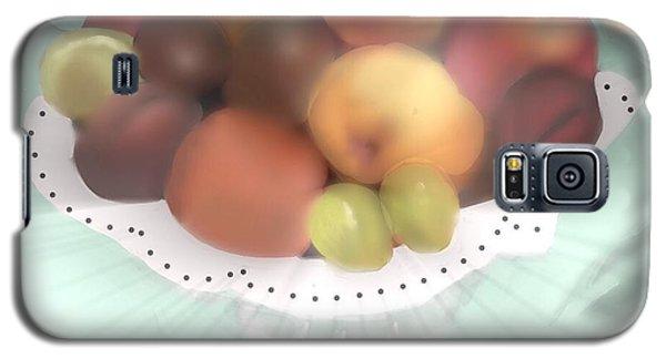 Grandma's Table Galaxy S5 Case