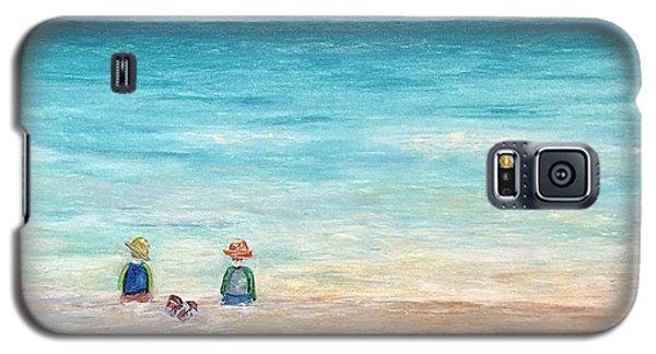 Grandmas View Galaxy S5 Case