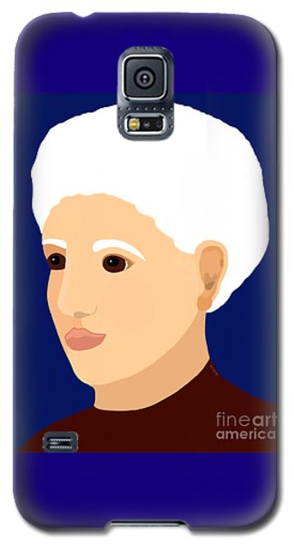 Grandmother Galaxy S5 Case