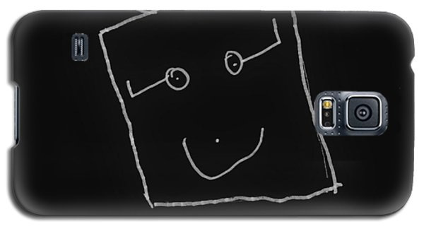 Grandpa 2 Galaxy S5 Case by Andrew Drozdowicz
