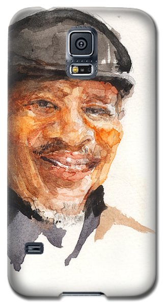 Grandpa John Perkins Galaxy S5 Case