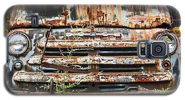 Grandpa's Old Truck Galaxy S5 Case