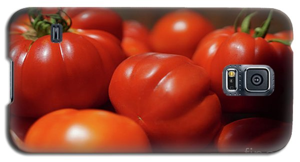 Grandpas Tomatoes Galaxy S5 Case