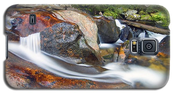 Granite Falls Galaxy S5 Case by Gary Lengyel