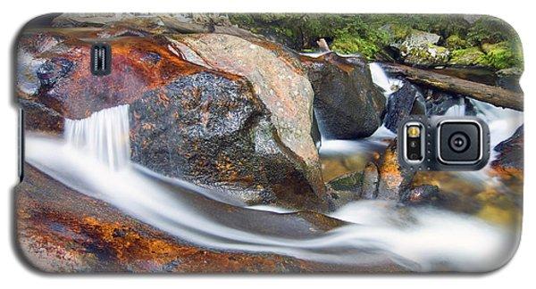 Granite Falls Galaxy S5 Case