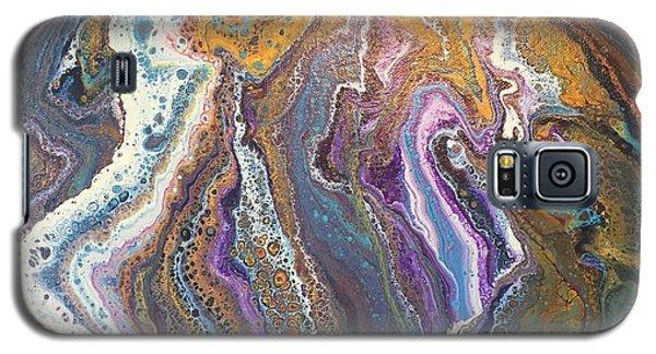 Granite Flow Galaxy S5 Case