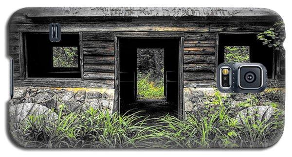 Granite House Galaxy S5 Case