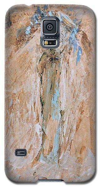 Granny Angel Galaxy S5 Case