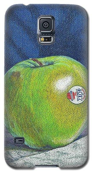 Granny Smith Galaxy S5 Case by Robert Decker