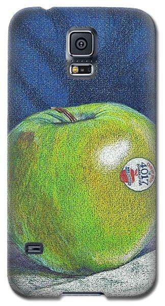 Granny Smith Galaxy S5 Case